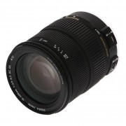 Sigma para Canon 18-200mm 1:3.5-6.3 AF DC OS negro - Reacondicionado: como nuevo 30 meses de garantía Envío gratuito