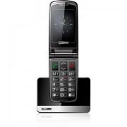 """MaxCom MM822 2.2"""" 100g Nero Caratteristica del telefono"""