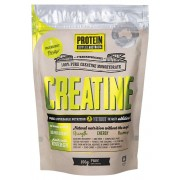 Pure Creatine (Micronised Monohydrate) 200g
