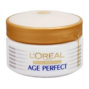 L´Oreal Paris Age Perfect Day Cream 50Ml Per Donna (Cosmetic)