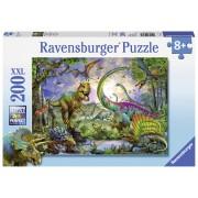 PUZZLE GIGANTI, 200 PIESE - RAVENSBURGER (RVSPC12718)