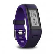 Bratara electronica fitness Garmin Vivosmart HR+GPS