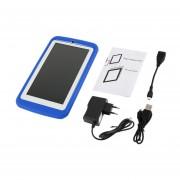Los Niños De 8 Pulgadas Pantalla LCD HD Tablet Touch Pad WIFI El Aprendizaje De Los Alumnos