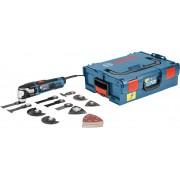 Višenamenski alat Bosch GOP 30-28 - Renovator + set alata + L-Boxx (0601231101)