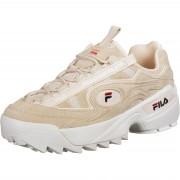 Fila D-Formation S Damen Schuhe beige Gr. 36,0