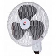Ventilador Pared FM VM-140 3 Potencias 50W Multiorientable