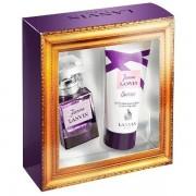 Lanvin Jeanne Lanvin Couture Комплект (EDP 30ml + BL 50ml) за Жени
