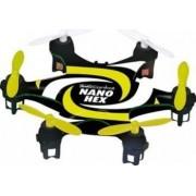 Aeromodel Revell Mini Quadcopter Nano Hex Black Yellow