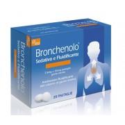 Chefaro Pharma Italia Srl Bronchenolo Sed Fluid*20pastl
