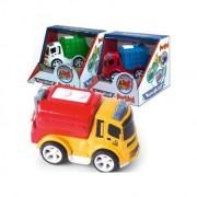Pertini Master metal cars - kamion za reciklažu ( P-0307 )
