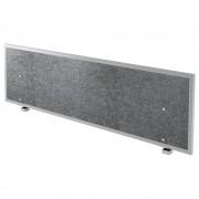 hjh OFFICE PRO ATW 18 Panneau de séparation acoustique - 180 cm