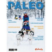Paleolit Életmód Magazin 2017/4. szám