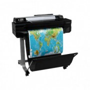 HP ploter DesignJet T520 24-in 2018 ed. CQ890C