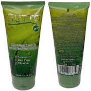 Gutto Aloe Vera Ant Egg Oil Cream For Unwanted Hair Reducing 170ml