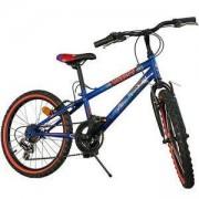 Детско колело Spiderman, 20 инча, Dino Bikes, 120116749