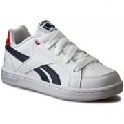 Обувки Reebok - Royal Prime V69992 White/Navy/Motor Red