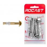 Conexpand bolt standard cu inel de strangere, otel zincat alb - m10 x 70 - [4 buc]