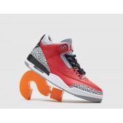 Jordan Air Jordan 3 Retro Junior, multifärgad