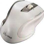 Mouse Wireless Hama Mirano Laser White