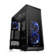 Carcasa Thermaltake View 32, Mid-Tower (Negru)