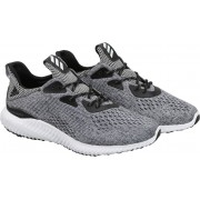 Adidas ALPHABOUNCE EM M Running Shoes(Grey)