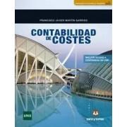 Martin Garrido,Francisco Javier Contabilidad de costes