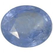 jaipur gemstone 4.00 carat blue sapphire neelam neelmani.