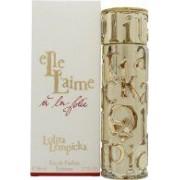 Lolita Lempicka Elle L'aime à La Folie Eau de Parfum 80ml Vaporizador