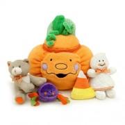 Baby's My First Pumpkin Toy Play Set - Halloween Gift