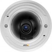 Axis 0511-001 P3384-V WDR Capture Lightfinder Network Fixed Dome Surveillance Cam