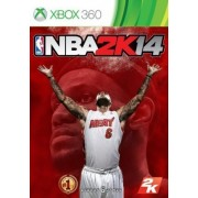 Nba 2 K14 Xbox 360 2k 14 2014 Basketball Game English, French, German, Italian, Japanese, Spanish, Traditional Chinese Language [Region Free Multi Language Edition] [Xbox 360]