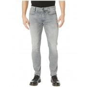 G-Star D-Staq Five-Pocket Skinny in Wess Grey Super Stretch Medium Vintage Wess Grey Super Stretch Medium Vintage