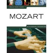 Mozart Really Easy Piano