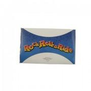 Fisher Price Rock, Roll 'N Ride Trike - Stickers