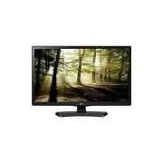 TV LED 24 LG 24MT48DF-PS HD HDMI USB com Conversor Digital Integrado e Time Machine Ready