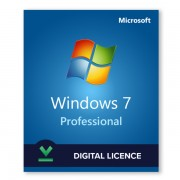 Windows 7 Professional SP1 Digital Licence