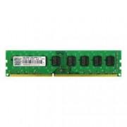 Transcend Memoria Ram Transcend 2Gb DDR3 PC1066 CL7 240 PIN DIMM 2Gb DDR3