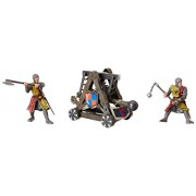Kingdom Of Knights Knights Action Figure With Siege Onager