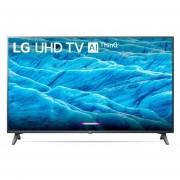 Pantalla LG 55 Smart TV Led 4K UHD Bluetooth HDMI USB 55UM7300AUE