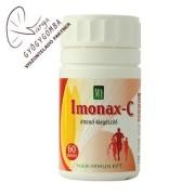 Imonax-C (Immunax-C) kapszula 60db