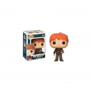 Funko Pop Ron Weasley Scabbers Harry Potter