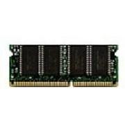 Kingston - SDRAM - 128 Mo - SO DIMM 144 broches - 66 MHz / PC66 - 3.3 V - mémoire sans tampon - non ECC