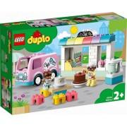 Lego 10928 Lego Duplo Bakkerij