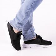 Мъжки спортни обувки Daniel черни