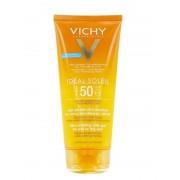 Vichy (L'Oreal Italia Spa) Ideal Soleil Gel Latte Ultra Fondente SPF 50+ 200ml