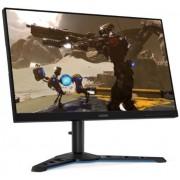 "Monitor IPS, Lenovo 24.5"", Legion Y25-25, 1ms, 3Mln:1, DP/HDMI, Speakers, FullHD (66AAGAC6EU)"