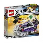 Lego Ninjago Hover Hunter, Multi Color