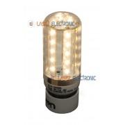 Lampadina a Led SMD 3014 Bianco Naturale 4500K Attacco E14 Alta Luminosità 6 Watt