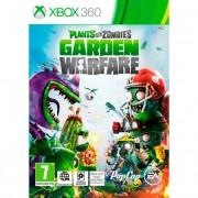 Xbox 360 - PvZ: Garden Warfare
