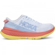Hoka One One Carbon X Women - Female - Wit - Grootte: 39 1/3
